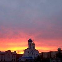 С Рождеством ! :: Александр Прокудин