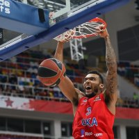 Баскетбол :: Руслан Тохтиев