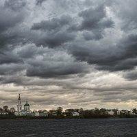 Буря :: Дмитрий Тихомиров