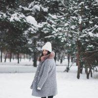 Элиза :: Аделина Ильина