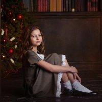 Рождественские истории 2 :: Alina Lankina