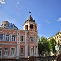 Здание бывшего детского приюта :: Елена (ЛенаРа)