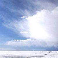 Облако... :: Юрий Куликов