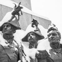 Герои 1812 года :: Александр