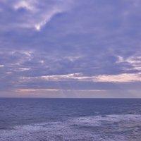 Море, небо, облака... :: Swetlana V