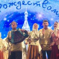 С Рождеством!!! :: Михаил Полыгалов