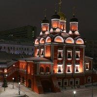 Терем) :: Сергей Касимов