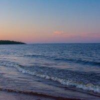 Ладожское море) :: Ксения ПЕН
