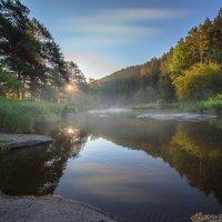 Утро :: Алексей Качурин