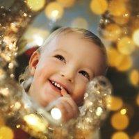 Christmas dream :: Владислав Бодров