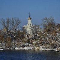 Храм Святителя Николая :: Vit