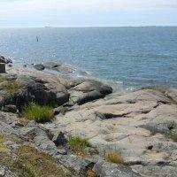 Красоты и природа Финляндии :: Sabina