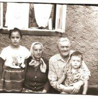 И стар и мал :: Миша Любчик
