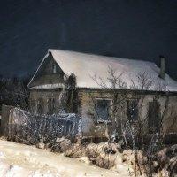 Дом у дороги :: Наташа Акимова