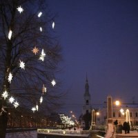 Накануне Рождества... :: Наталья Герасимова