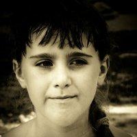 Внучка Полина 1 :: Елена Куприянова