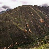 Куэлап.Перу :: Svetlana Galvez