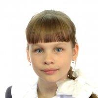 Участница школьной олимпиады России :: Валерий Подорожный