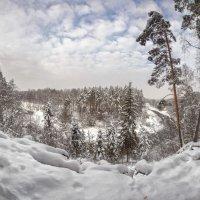 Река Нерль :: Николай Андреев