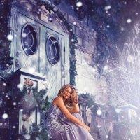 Зимняя сказка :: Катарина Берлинская