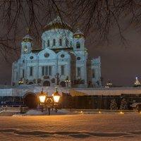 Москва вечерняя :: Марина