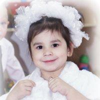 Детки- конфетки. :: Ольга Бархатова