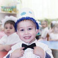 Детки- конфетки :: Ольга Бархатова