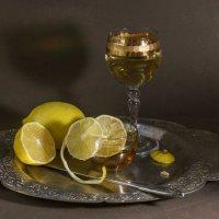 С лимоном :: Инна Грицик