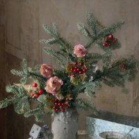 В Старый Новый год :: lady-viola2014 -