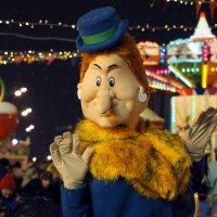 О! Дед Мороз само очарование, а чем я не снегурочка ?! ) :: Константин Фролов
