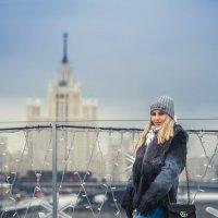 Alina :: Dmitry Medved