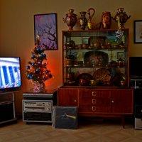 С Новым Старым Годом! :: Виктор Осипчук