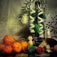 Со Старым Новым годом! :: Нэля Лысенко