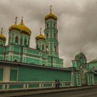 Свято-Троицкий кафедральный собор :: Сергей Цветков