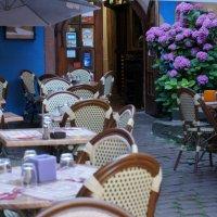 Городские кафе.... Риквир :: Алёна Савина