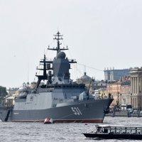 ВМФ России :: Валерий Подорожный