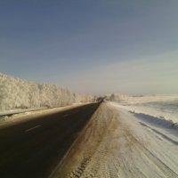 Путешествую по родному краю. :: Алексей Кузнецов