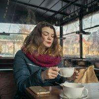 Зимний чай :: Таня Ревва