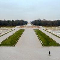 Дворцовый парк в Обершляйсхайме. :: Tatiana