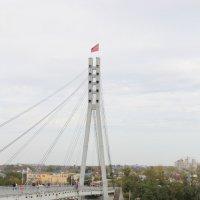 Пешеходный мост :: Андрей Мартюшев