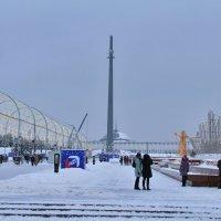 Парк победы :: Yuriy V