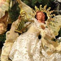 Пусть ангел хранитель всегда будет рядом! :: Татьяна Помогалова