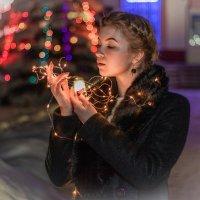 Новогодняя сказка - прощай... :: ferro