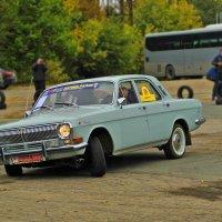 ГАЗ - 24 :: Vit