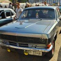 ГАЗ - 24 (авторский) :: Vit