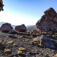 пустыня Пакана :: Георгий А