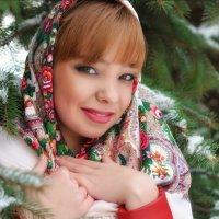 """Фотосет """"Ох зимушка зима"""" :: АЛЕКСЕЙ ФОТО МАСТЕРСКАЯ"""
