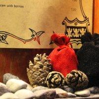 На маленьких подарках держится дружба, на больших – любовь..... :: Tatiana Markova