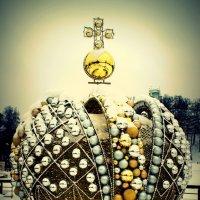 Корона :: Геннадий Тарасов