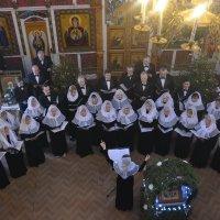 Рождественский концерт :: Алексей Цветков